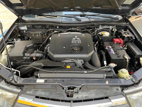 mitsubishi l200 3.2 triton hpe 4x4 aut - 2015 - 70.000kms