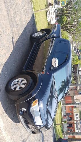 mitsubishi l200 3.2 triton hpe cab. dupla 4x4 4p 2008