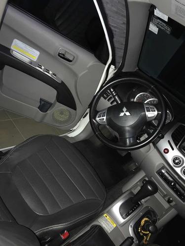 mitsubishi l200 3.2 triton hpe cab. dupla 4x4 4p 2013