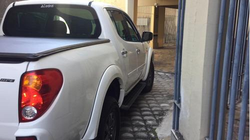 mitsubishi l200 3.2 triton hpe cab. dupla 4x4 4p