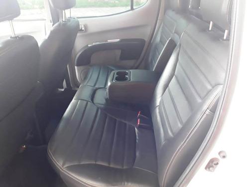 mitsubishi l200 3.2 triton hpe cab. dupla 4x4 aut. 2014