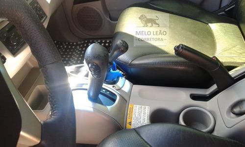 mitsubishi l200 3.2 triton hpe cab. dupla 4x4 aut. 4p -09/10