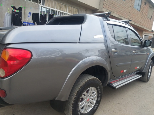 mitsubishi  l200 3.2 turbo  full 3.2 turbo inter