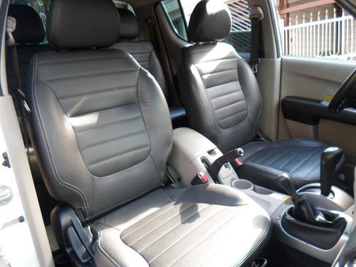 mitsubishi l200 3.5 triton hpe flex cab. dupla 4x4 aut.