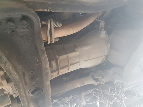 mitsubishi l200 4p doble cab 4wd diesel 5vel 2012