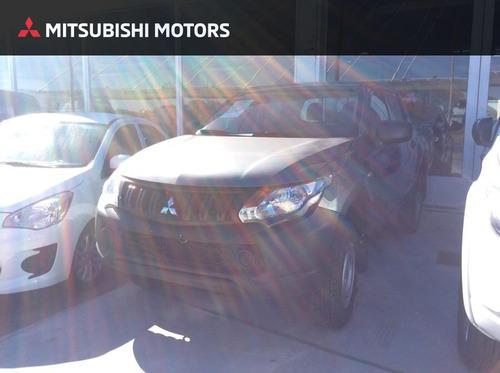 mitsubishi l200 4x4 2019 0km