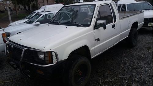 mitsubishi l200 4x4 con direccion 1994