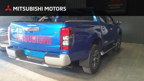 mitsubishi l200 4x4 extra full 2020 0km