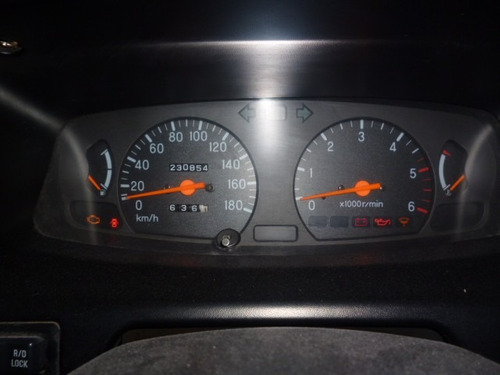 mitsubishi l200 4x4 intercooler turbo muy buen estado!!!!!!!