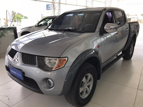 mitsubishi l200 all new 4x4 2008