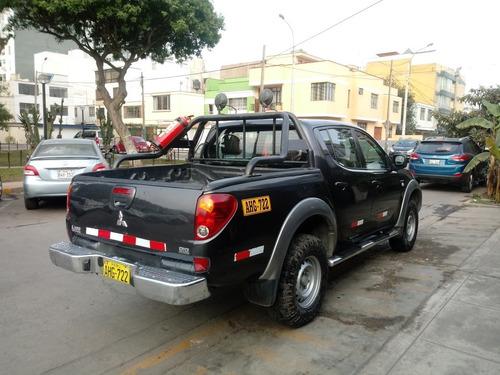 mitsubishi l200 camioneta