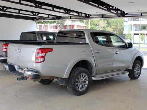 mitsubishi l200 dakar at diesel 4x4 2018