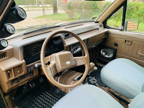 mitsubishi l200 diesel 4x4 (( gl motors )) financiamos en $
