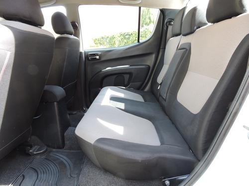mitsubishi l200 doble cabina diesel 4x4 2015 factura origina