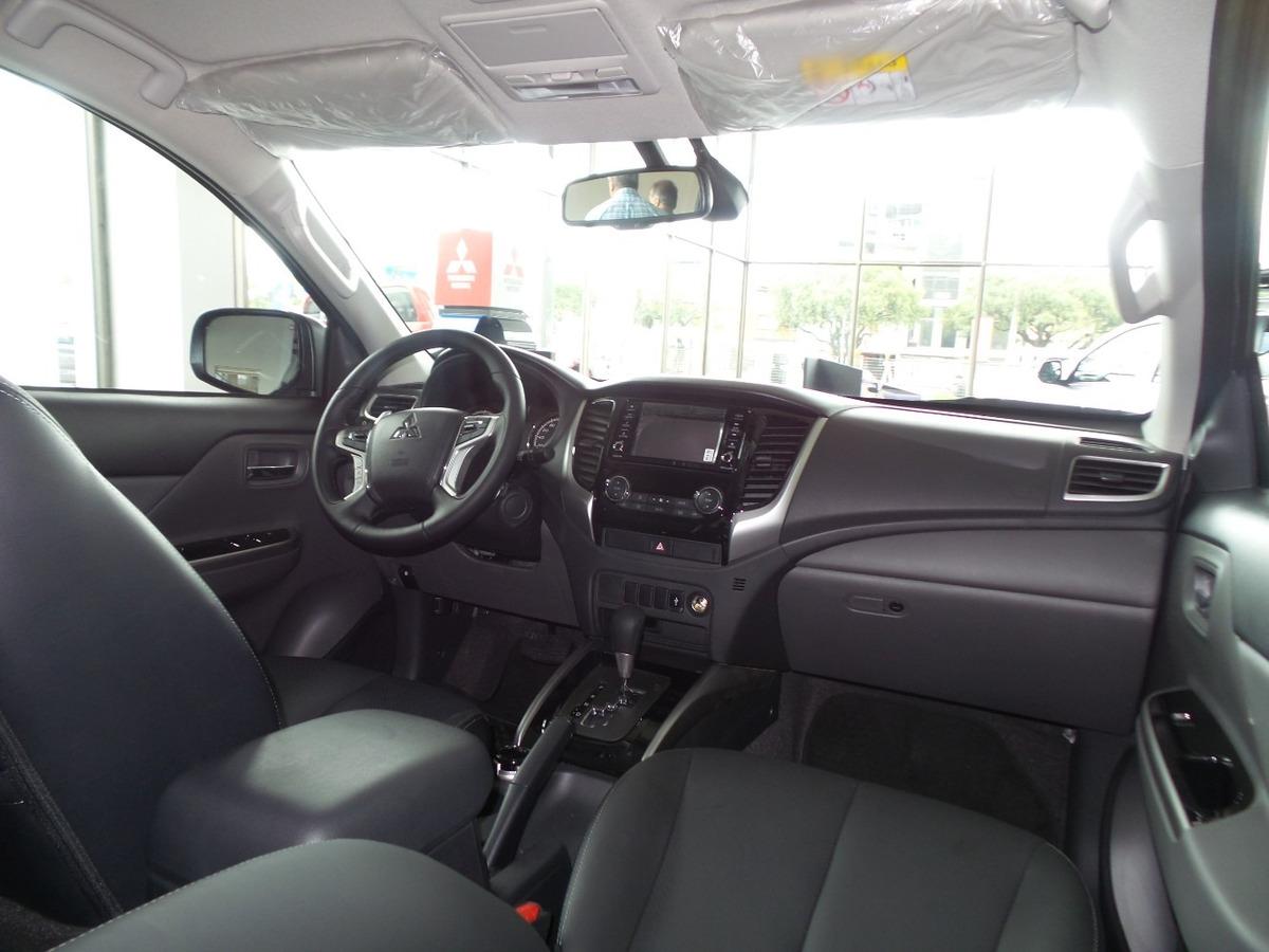 Mitsubishi L200 Edicion Limitada 2020 139 900 000 En Tucarro