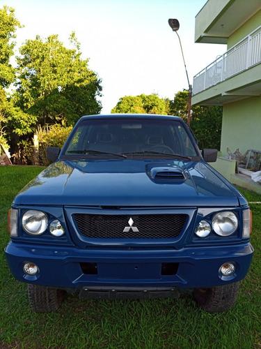 mitsubishi l200 gl 4x4 2004