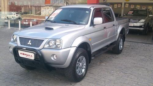 mitsubishi l200 gls outdoor 4x4 diesel