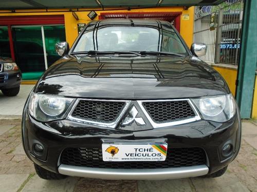 mitsubishi l200 hpe 4x4 automática