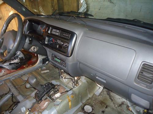 mitsubishi l200 sport automátic 2007 sucata peças