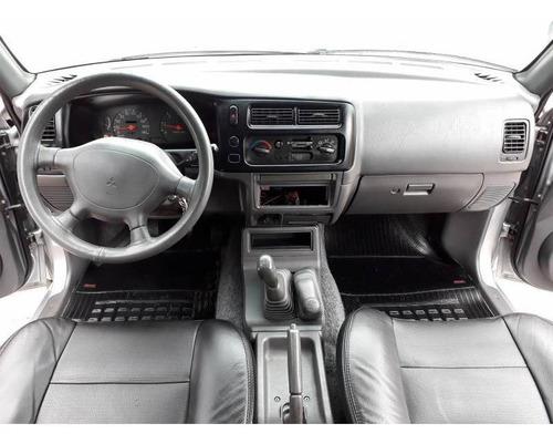 mitsubishi l200 sport hpe 2.5 8v