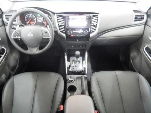 mitsubishi l200 sport hpe 4x4 cabine dupla 2.4 turb..mit0022