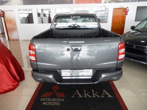 mitsubishi l200 sport hpe 4x4 cabine dupla 2.4 turb..mit0118