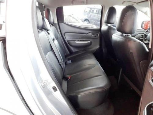 mitsubishi l200 sport hpe top 4x4 cabine dupla 2.4 ..mit5060