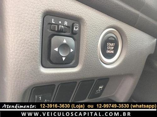 mitsubishi l200 sport hpe top 4x4 cabine dupla 2.4 turbo d..