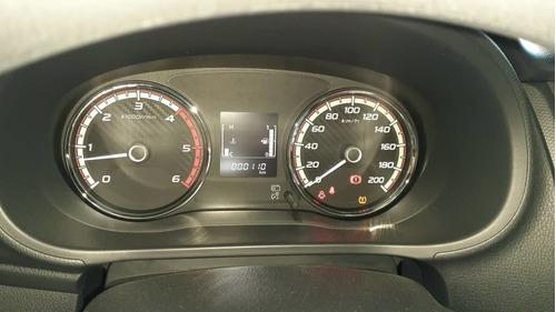 mitsubishi l200 sportero 2020 cero km