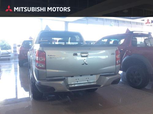 mitsubishi l200 sportero 4x4 2019 0km