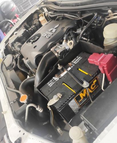 mitsubishi l200 sportero 4x4 2.5 diesel