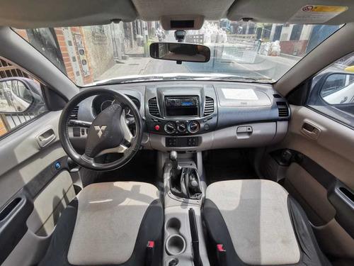 mitsubishi l200 sportero doble cabina 4x4