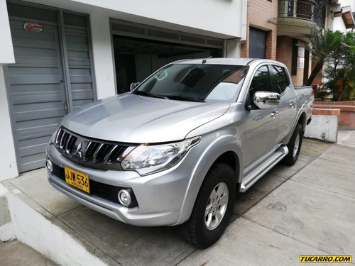 mitsubishi l200 sportero sportero at 2.5 high 4x4 diese