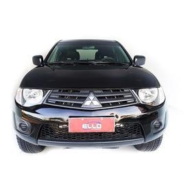 Mitsubishi L200 Triton  3.2 Gl 4x4 Cd 16v Turbo Intercoler D