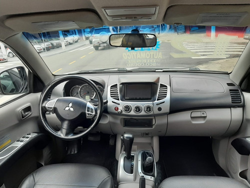 mitsubishi l200  triton- 2012/2012 3.2 hpe 4x4 cd 16v turbo