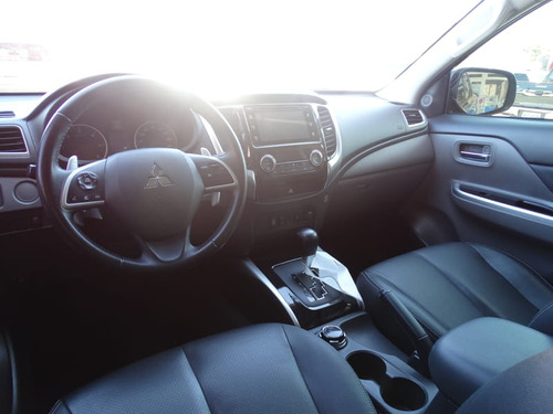 mitsubishi l200 triton 2.4 16v turbo diesel sport hpe c
