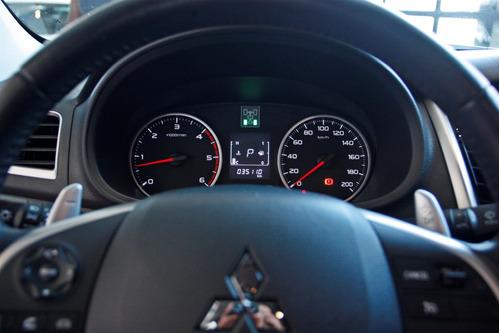 mitsubishi l200 triton 2.4 16v turbo diesel sport hpe-s cd