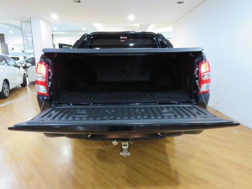 mitsubishi l200 triton 2.4 sport diesel hpe 4x4 aut completa