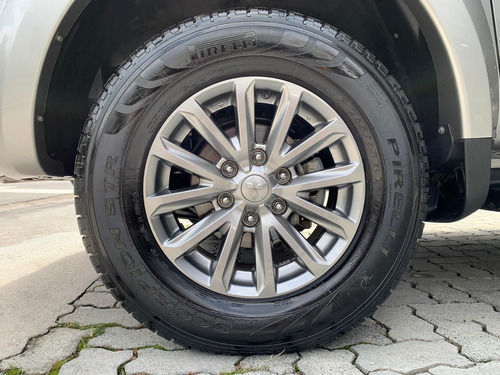 mitsubishi l200 triton 2.4 turbo diesel sport hpe-s
