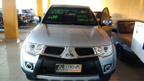 mitsubishi l200 triton 3.2 2013 diesel