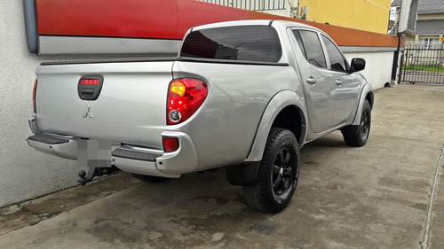 mitsubishi l200 triton 3.2 gl 4x4 cd 16v turbo intercol