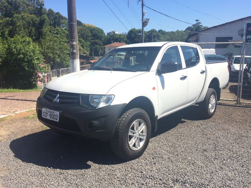 mitsubishi l200 triton 3.2 gl 4x4 cd 16v turbo intercoler