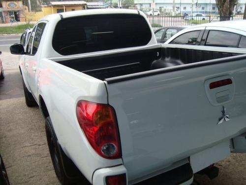 mitsubishi l200 triton 3.2 gl 4x4 cd 16v turbo intercoler