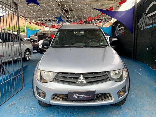 mitsubishi l200 triton 3.2 glx 4x4 cd 16v turbo intercoler