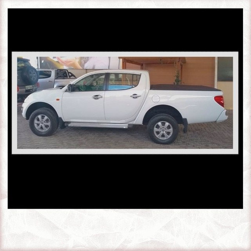 mitsubishi l200 triton 3.2 glx 4x4 cd 16v turbo intercoler