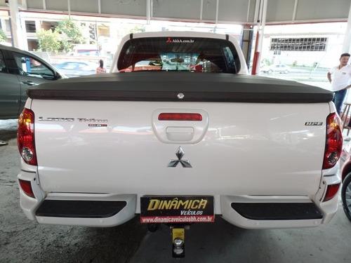 mitsubishi l200 triton 3.2 hpe 4x4 cd 16v turbo intercooler