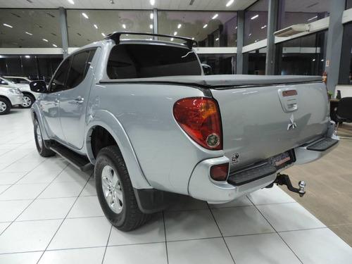 mitsubishi l200 triton 3.2 hpe diesel 4x4