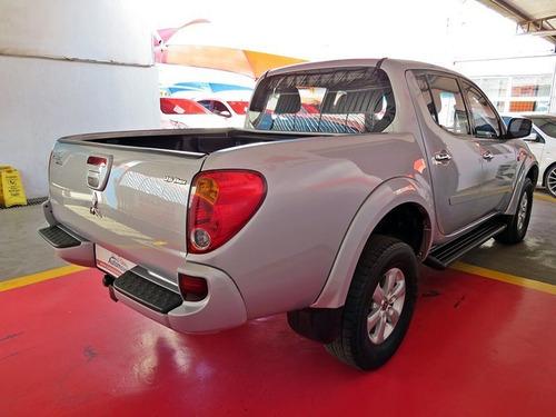 mitsubishi l200 triton 3,5 hpe 4x4 cd v6 24 v flex 4p