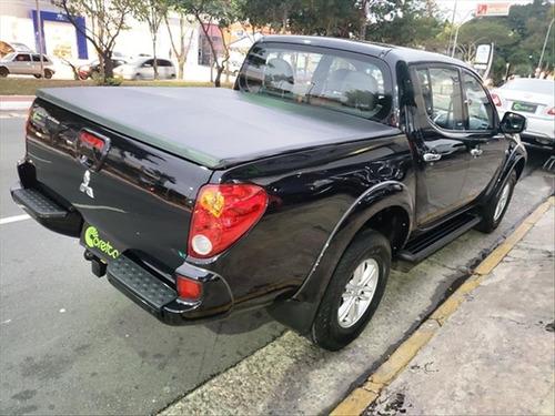 mitsubishi l200 triton 3.5 hpe 4x4 cd v6 24v