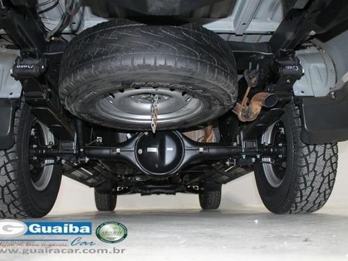 mitsubishi l200 triton 4x4 cabine dupla 3.2 turbo i..oqw4101